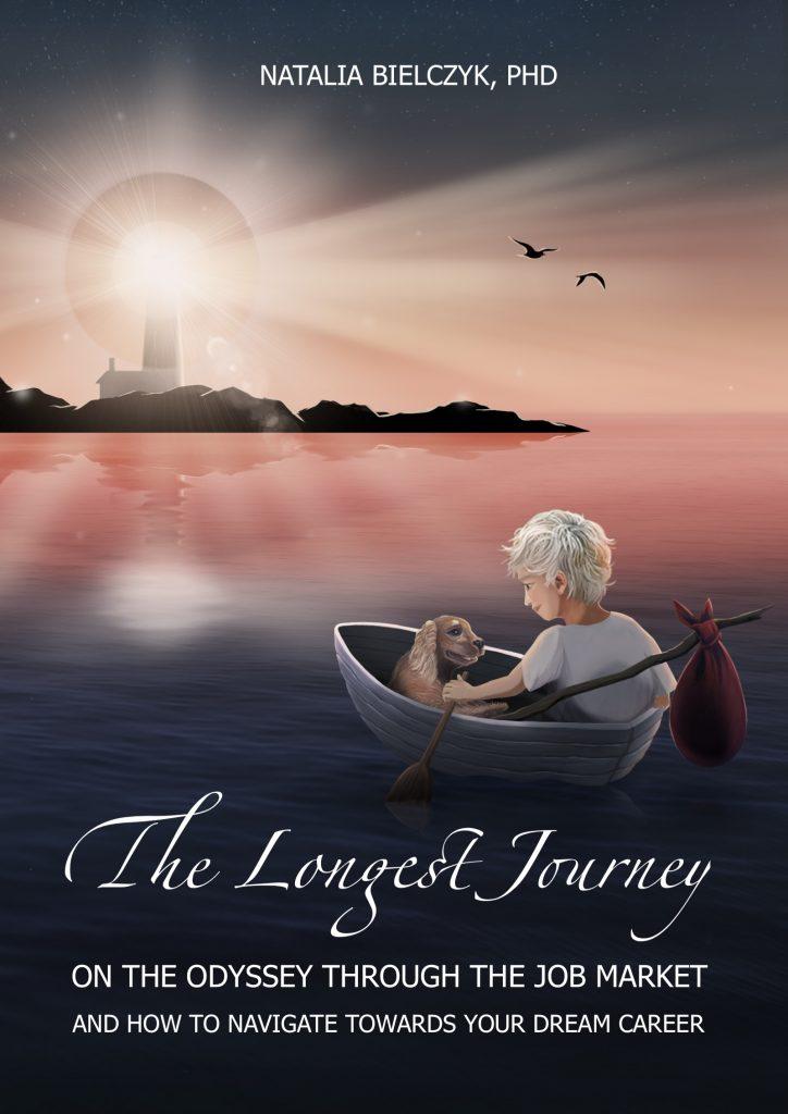 Natalia Bielczyk, The Longest Journey
